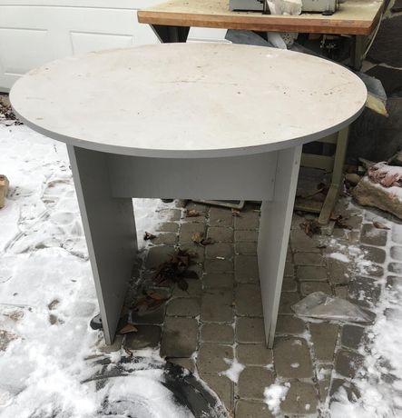 Продам круглий стіл!