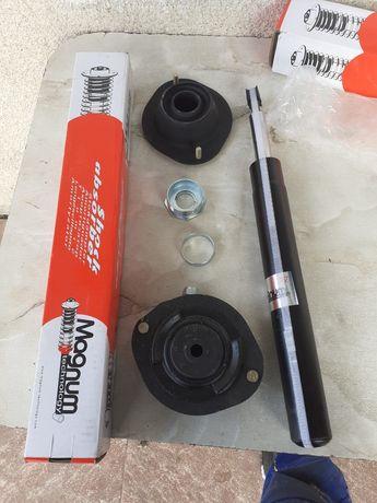 Продам аморкизатори вкладиші передні газомаслі с опорнимии опель ланос