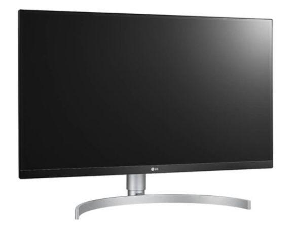 LG 27UK600 w monitor