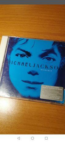 Michael Jackson Invincible