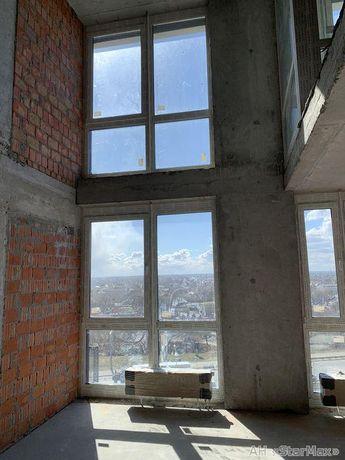Продам 2ком 75м2 ЖК Славутич 2.0 Двухуровневая квартира Позняки