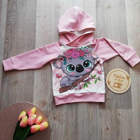 Nowa bluza Handmade