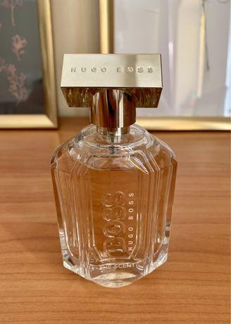 Продам HUGO BOSS THE SCENT! 100 ml оригинал