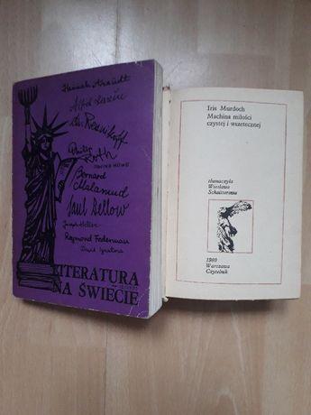 Literatura na świecie nr 12 (137).