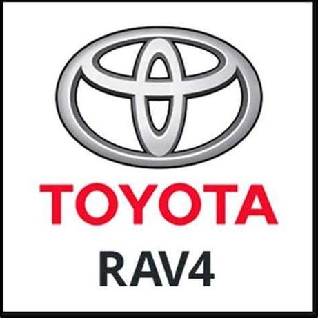 RAV4 (13-15) перевод мили в километры и фаренгейт в цельсий