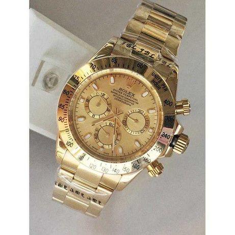 Механика / Мужские часы (статусный дизайн) / Rolex Daytona