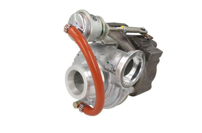 Turbosprężarka silnika DEUTZ FAHR Agrotron. 042999.90