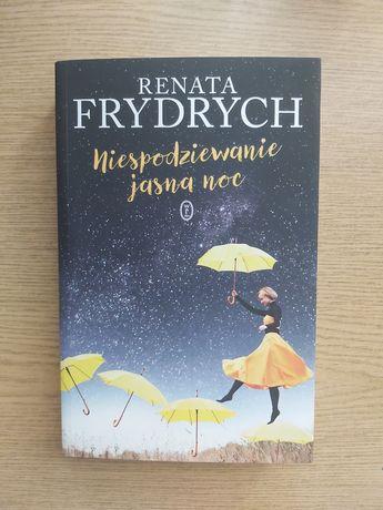 Renata Frydrych - Niespodziewanie jasna noc
