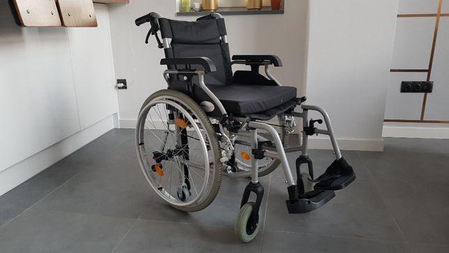 Wózek inwalidzki ARmecal