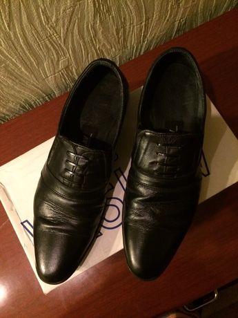 Мужские туфли ОТЛИЧНОЕ качество
