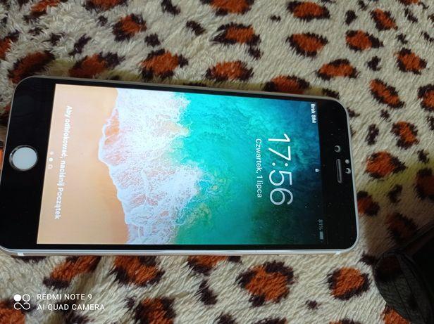 Tełefon iPhone 6plus