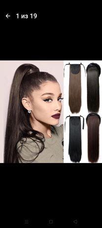 Продам штучне волосся