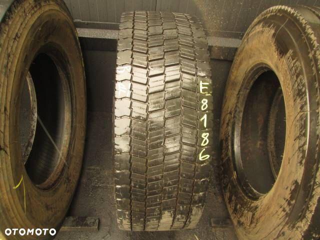 315/60R22.5 Michelin Opona ciężarowa XDN Napędowa 9.5 mm Ksawerów - image 1