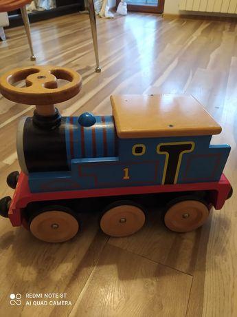 Sprzedam jeździk zabawkę Tomek