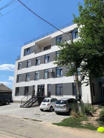 Квартира 102 м2  в новострое Клубный дом район Гагарина, ж/м Победа