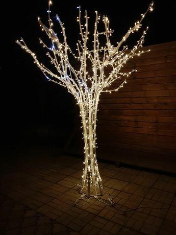Декоративне новорічне дерево