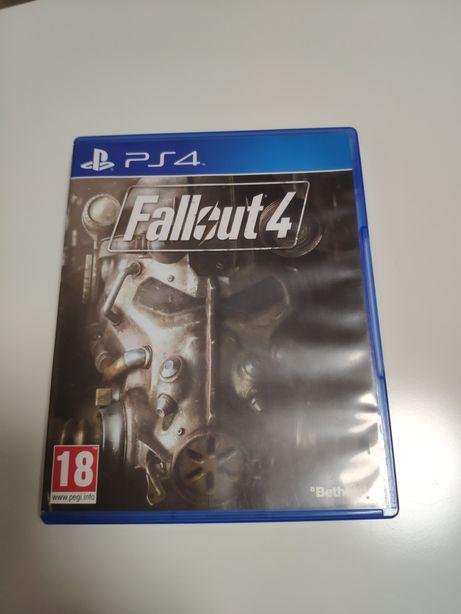 PS4 Fallout 4 używana