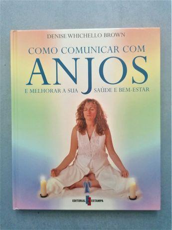 Como Comunicar com Anjos - NOVO
