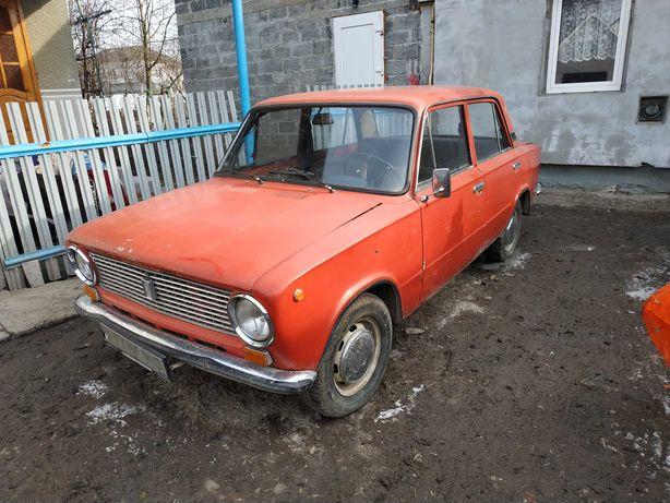 Терміново продається ВАЗ 21013