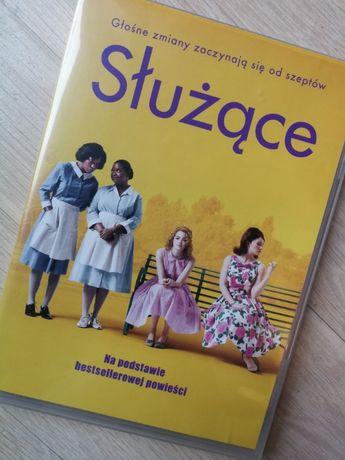 """Służące"" film DVD"