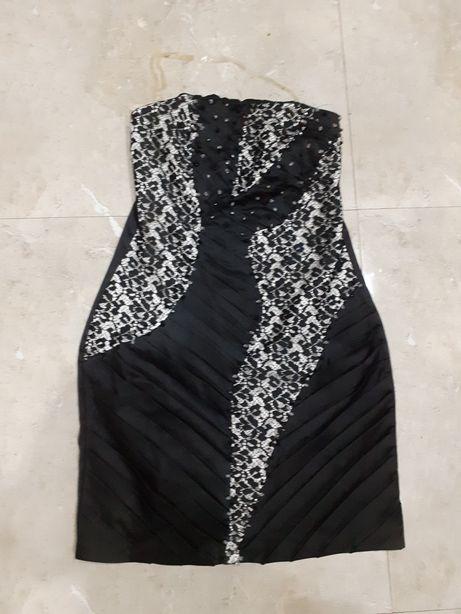 Sukienka-rozm 38,40
