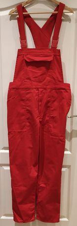 Sprzedam nowe spodnie robocze ogrodniczki xl