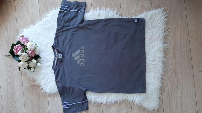 T-shirt koszulka z krótkim rękawem Adidas S