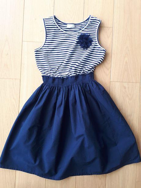 Sukienka w stanie idealnym rozm 158