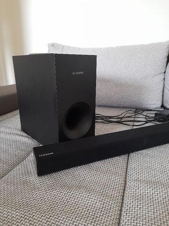 Soundbar Samsung WK 360
