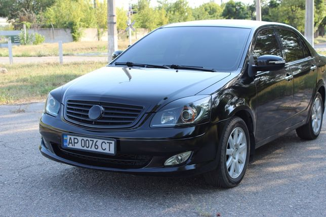 "Продам Geely SL ""Batman"""