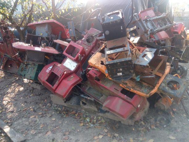 Rama kosiarki, traktorka  różny stan
