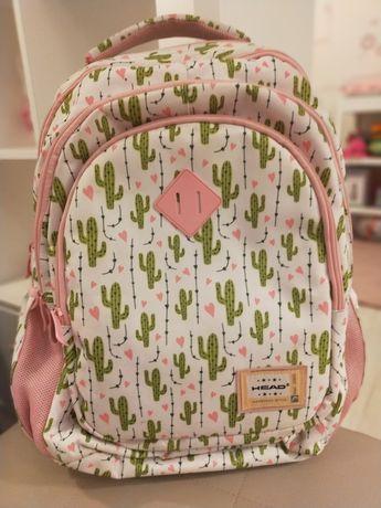 Plecak Head w kaktusy