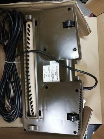 Elektroszczotka turbo szczotka Kaśka NOWE dla posiadaczy zwierząt