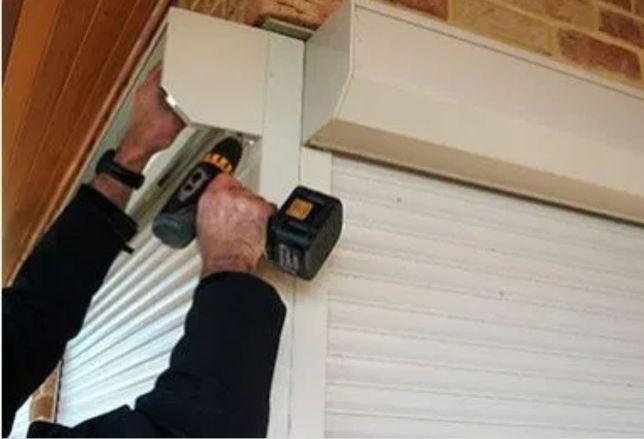 Ремонт и регулировка металопластиковых окон и ролетов