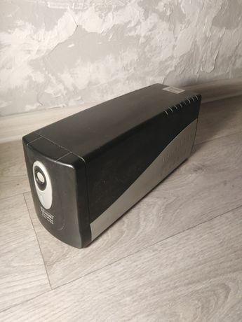 Источник бесперебойного питания Mustek Powermust 600 USB UPS