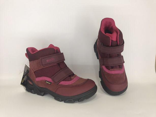 Зимние термо ботинки Ессо 35,37,38 размер ОРИГИНАЛ!