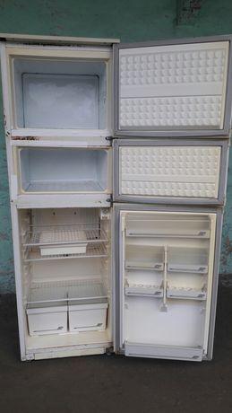 3х камерный Холодильник Nord