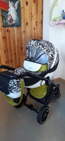 Детская коляска Anex 2 в 1