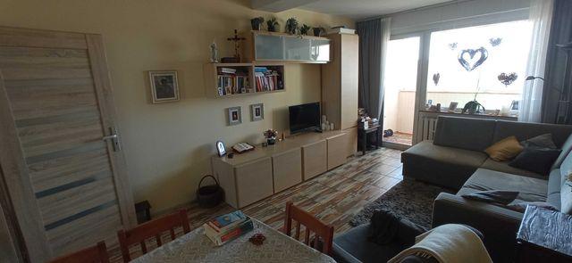 Sprzedam mieszkanie 48,2 m2 Gdańs-Zaspa