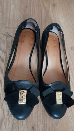 Buty czółenka BADURA rozm 36