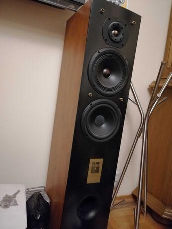 Kolumny głośnikowe Triangle Zerius 202