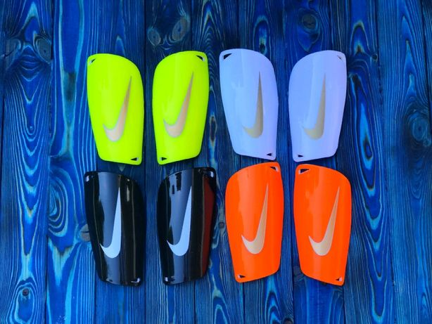 Щитки для футбола Nike Mercurial
