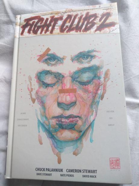Fight Club 2 (komiks)