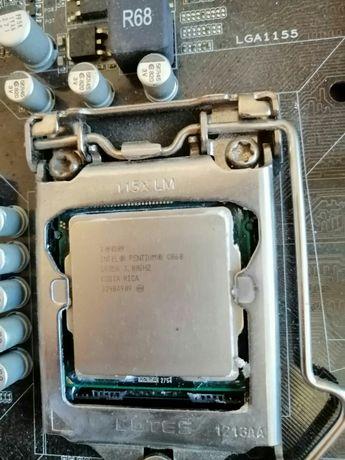Процессор сокет 1155