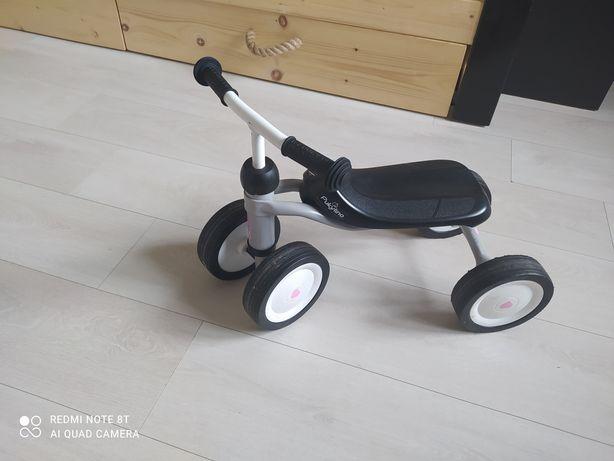 Rowerek biegowy jeździk Pukylino