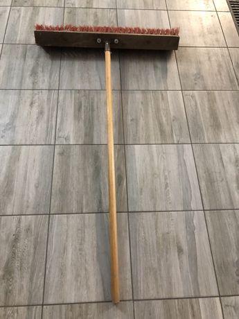 Szczotka ulicówka 80 cm