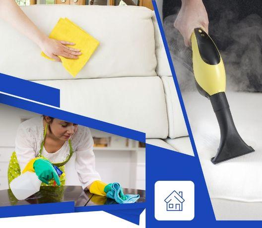 Генеральне прибирання квартири, дому. Прибирання Тернопіль