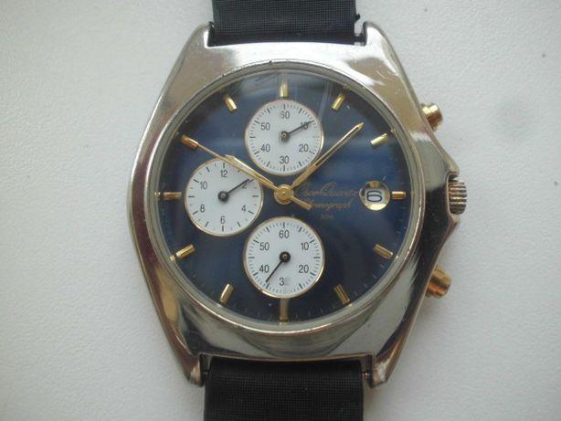 Zamienię zegarek Osco chronograph