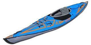 Kayak insuflável Advanced Elements AE1009XE expedition elite