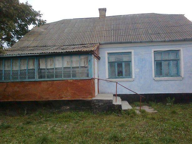 Продам цегляний будинок с.Світанок Корецького р-ну